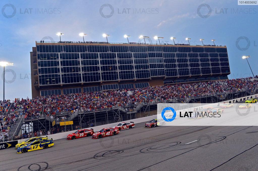 2013 NASCAR Atlanta