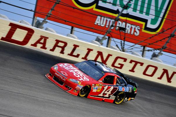 11-12 May, 2012, Darlington, South Carolina USATony Stewart(c)2012, LAT SouthLAT Photo USA