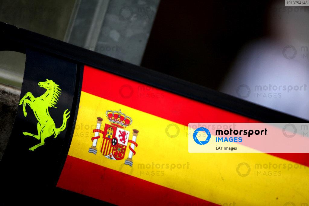 2012 Hungarian Grand Prix - Friday