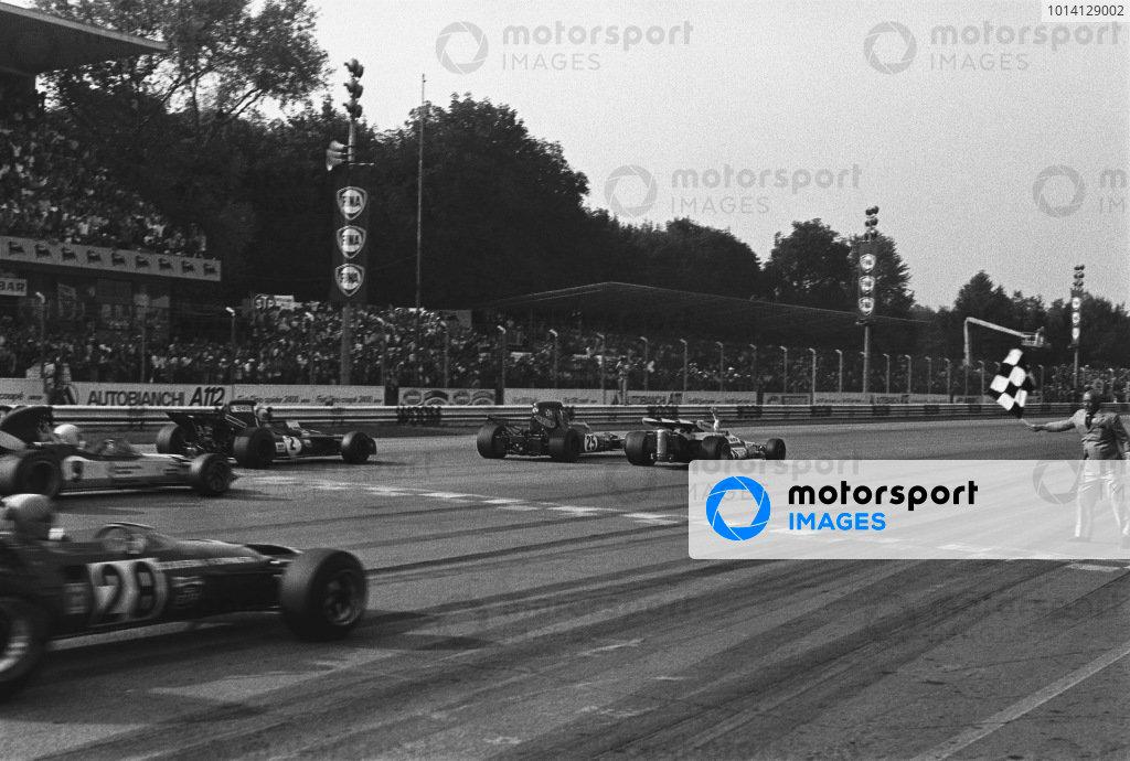 1971 Italian Grand Prix.