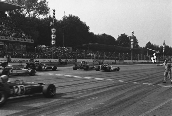 1971 Italian Grand Prix.