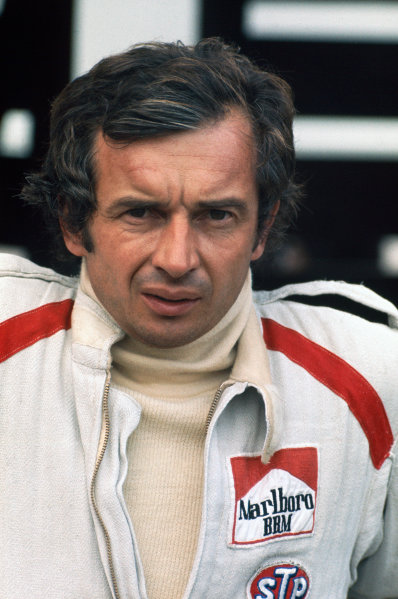 1973 Canadian Grand Prix.  Mosport Park, Ontario, Canada. 21st-23rd September 1973.  Jean-Pierre Beltoise, BRM.  Ref: 73CAN62. World copyright: LAT Photographic