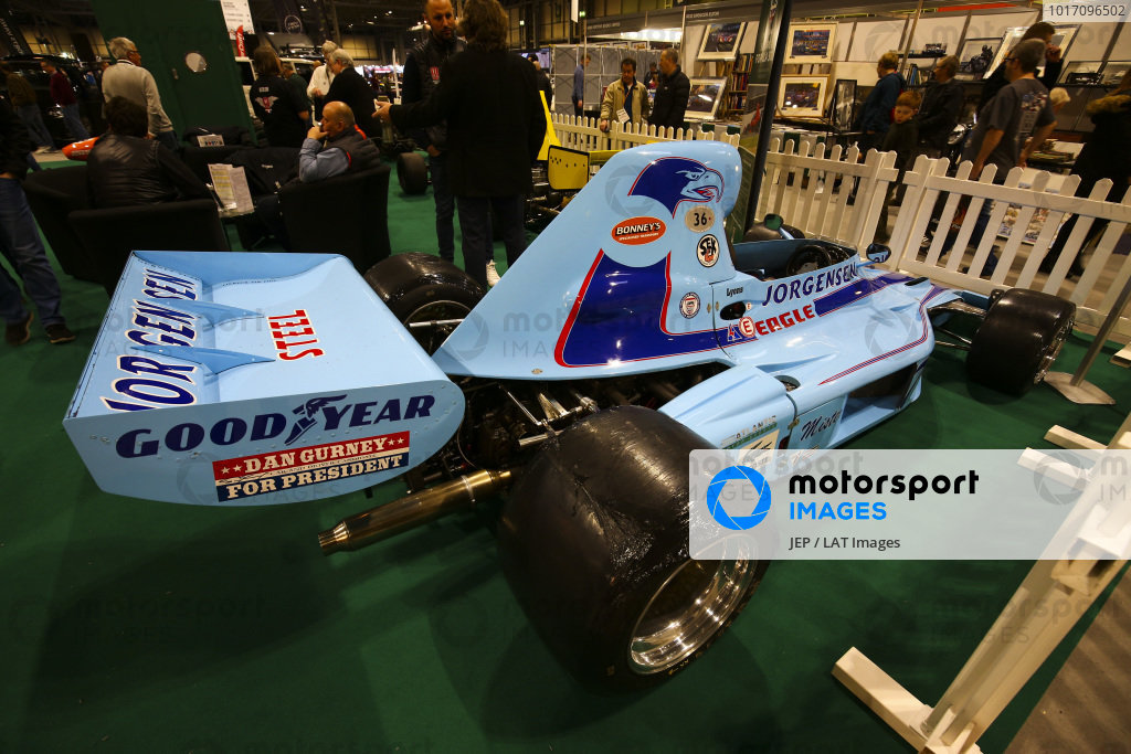 Autosport International Exhibition