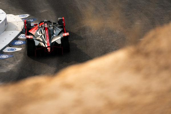 Brendon Hartley (NZL), GEOX Dragon, Penske EV-4