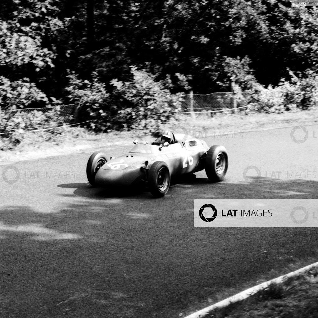 1963 German Grand Prix.