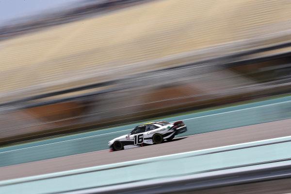 A.J. Allmendinger Kaulig Racing Chevrolet Ellsworth Advisors, Copyright: Chris Graythen/Getty Images.