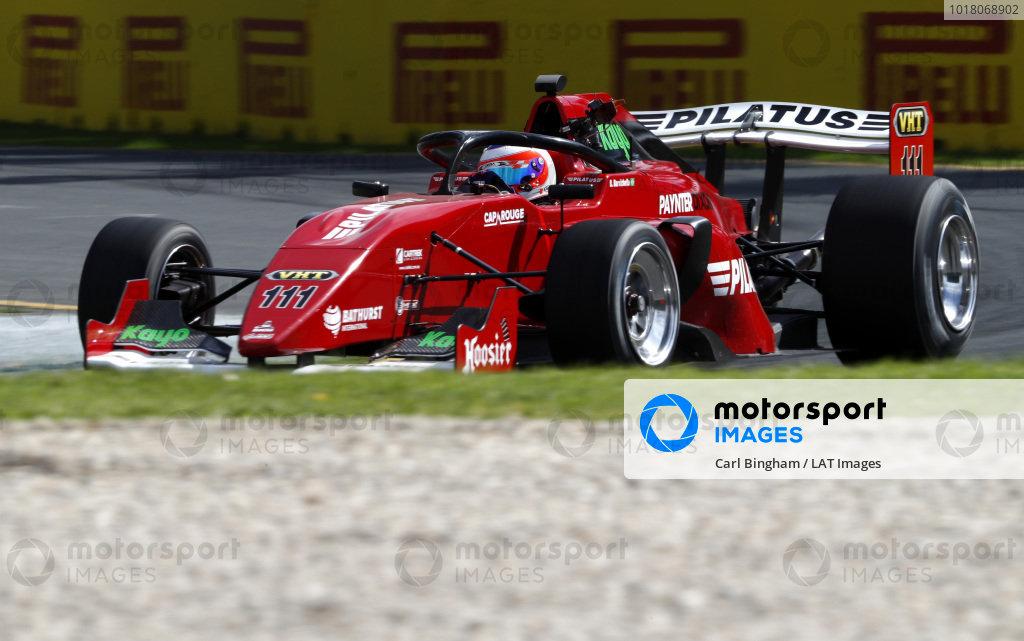 Rubens Barrichello (BRA) Team BRM