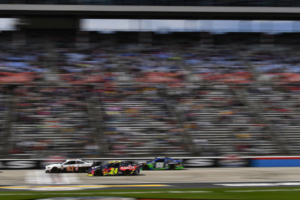 #24: William Byron, Hendrick Motorsports, Chevrolet Camaro Axalta/Primeline