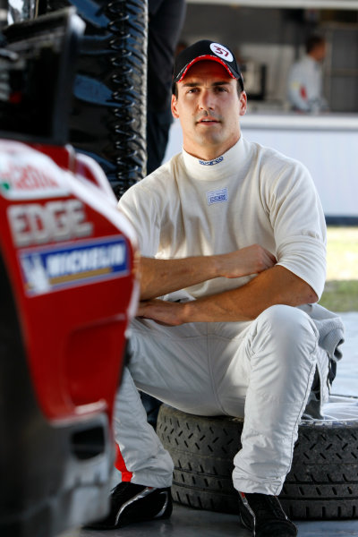 Round 09 - Rally Deutschland 18-21 August 2011.Dani Sordo, Mini WRC, Portrait.Worldwide Copyright: McKlein/LAT