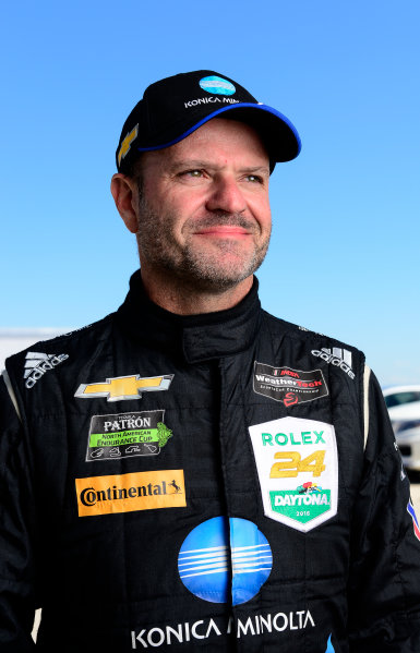 24-25 February, 2016, Sebring, Florida USA 10, Chevrolet, Corvette DP, P,  Rubens Barrichello ©2016, Richard Dole LAT Photo USA