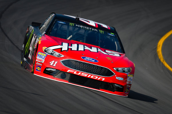 Monster Energy NASCAR Cup Series Quaker State 400 Kentucky Speedway, Sparta, KY USA Friday 7 July 2017 Kurt Busch, Stewart-Haas Racing, Haas Automation/Monster Energy Ford Fusion World Copyright: Barry Cantrell LAT Images