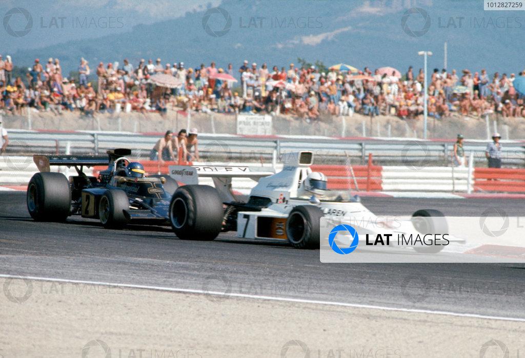 1973 French Grand Prix.