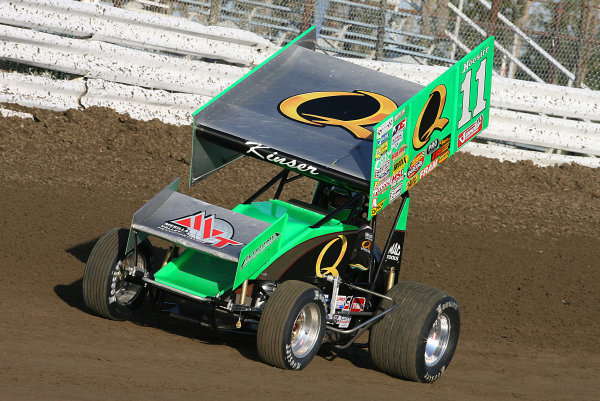 steve kinser photos
