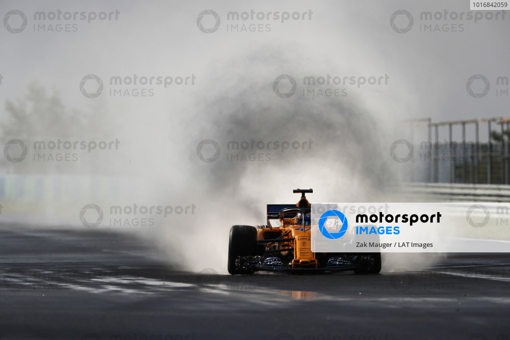 Mid-season Testing