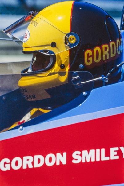 Gordon Smiley.