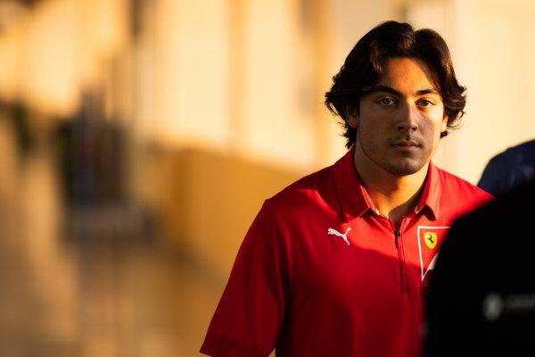 Giuliano Alesi (FRA, TRIDENT)