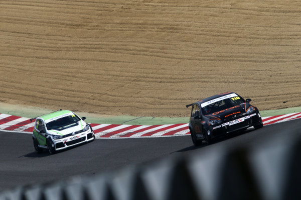 Round 3 - Brands Hatch GP