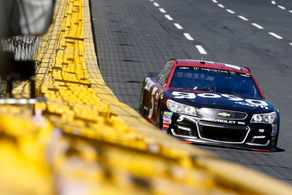 Monster Energy NASCAR Cup Series Bank of America 500 Charlotte Motor Speedway, Concord, NC Friday 6 October 2017 Kasey Kahne, Hendrick Motorsports, Road to Race Day Chevrolet SS World Copyright: Lesley Ann Miller LAT Images
