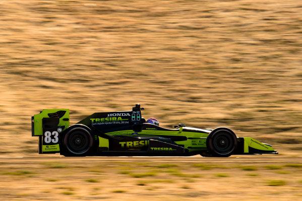 Verizon IndyCar Series GoPro Grand Prix of Sonoma Sonoma Raceway, Sonoma, CA USA Thursday 14 September 2017 Charlie Kimball, Chip Ganassi Racing Teams Honda World Copyright: Scott R LePage LAT Images ref: Digital Image lepage-170914-son-2915