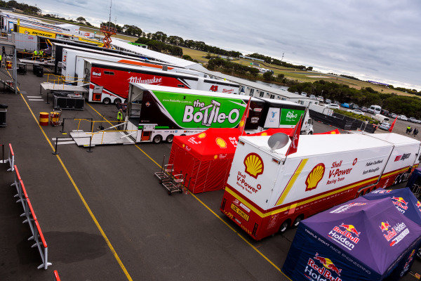 DJR Team Penske Ford