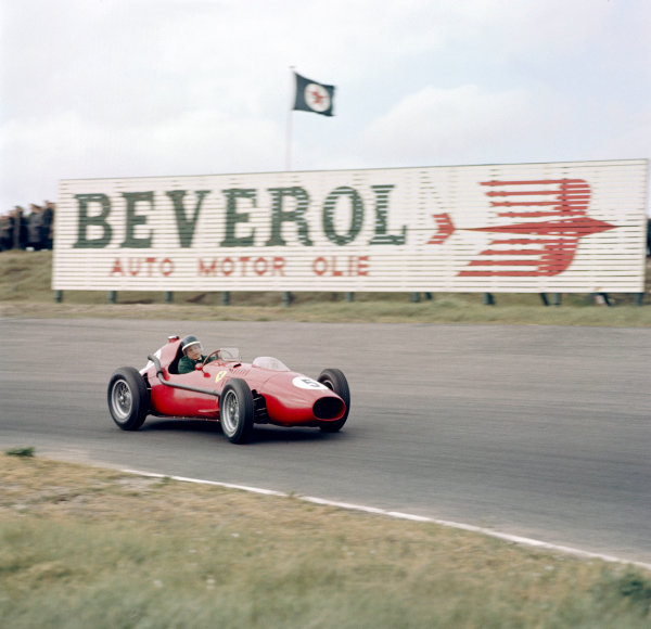 1958 Dutch Grand Prix