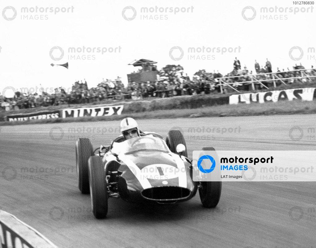1960 British Grand Prix.