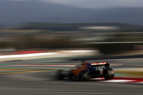 Carlos Sainz Jr, McLaren MCL34
