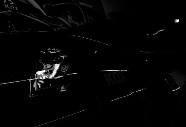 Pirelli World Challenge Grand Prix of Road America Road America, Elkhart Lake, WI USA Thursday 22 June 2017 Peter Kox World Copyright: Richard Dole/LAT Images ref: Digital Image RD_USA_0020