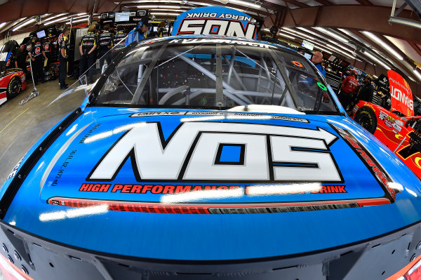 NASCAR XFINITY Series Overton's 200 New Hampshire Motor Speedway, Loudon, NH USA Friday 14 July 2017 Kyle Busch, Joe Gibbs Racing, Interstate Batteries Toyota Camry World Copyright: Rusty Jarrett LAT Images