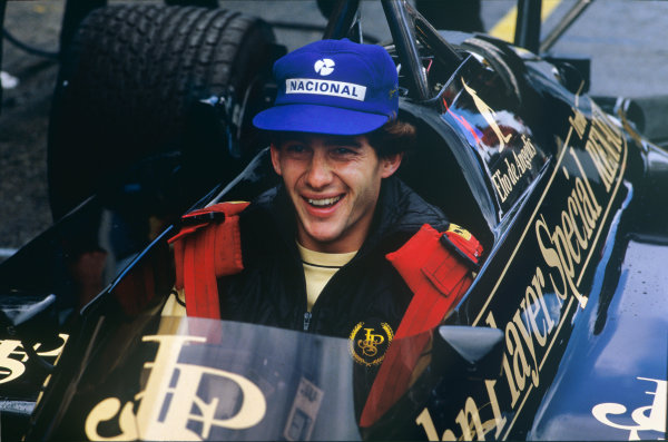 1985 Dutch Grand Prix.