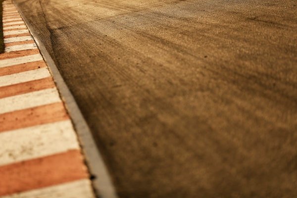 Sepang International Circuit, Sepang, Kuala Lumpur, Malaysia. Thursday 26 March 2015. Track. World Copyright: Alastair Staley/LAT Photographic. ref: Digital Image _79P0802