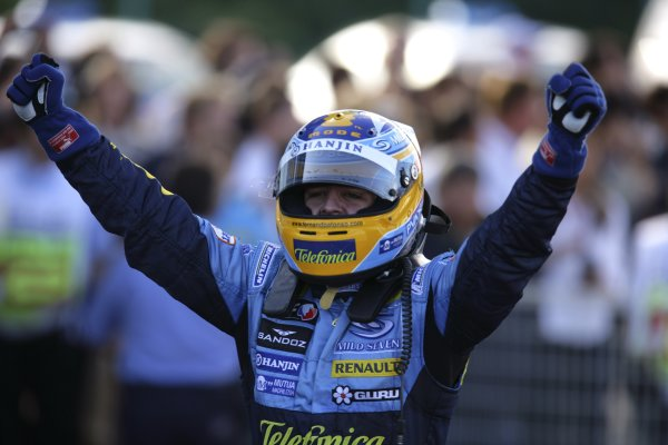 2006 Japanese Grand Prix - Sunday Race