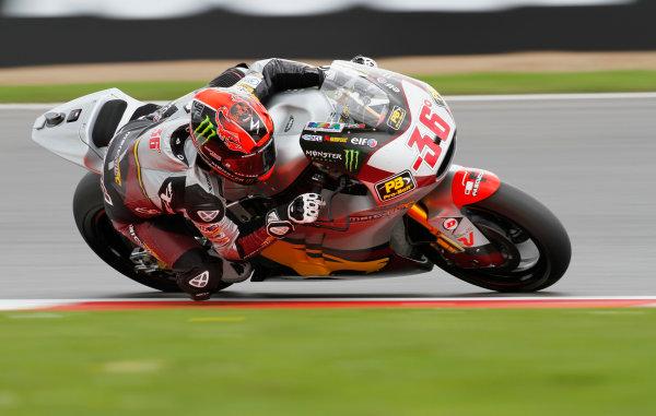 2014 Moto2 Championship  British Grand Prix.  Silverstone, England. 29th - 30st August 2014.  Mika Kallio, Kalex.  Ref: _W7_8577. World copyright: Kevin Wood/LAT Photographic