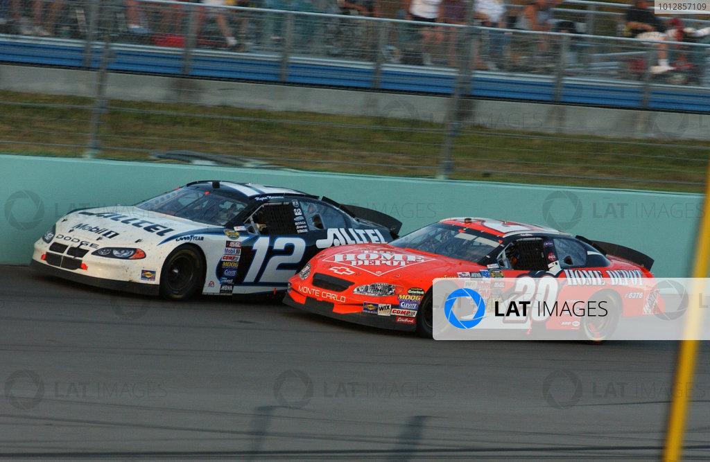 2004 NASCAR Championship