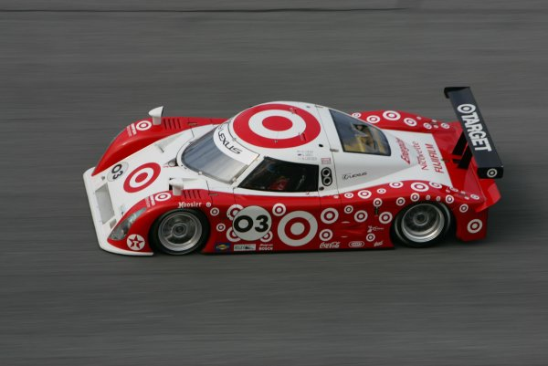 5-6 February, 2005, Rolex 24 @ Daytona International Speedway, Daytona, Florida, USA