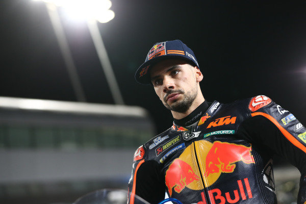 Miguel Oliveira, Red Bull KTM Factory Racing.
