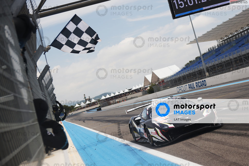 #80 Ferrari F488 GTE EVO / IRON LYNX / Matteo Cressoni / Rino Mastronardi / Miguel Molina