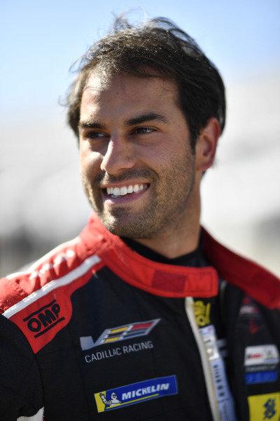 #31 Whelen Engineering Racing Cadillac DPi, DPi: Felipe Nasr