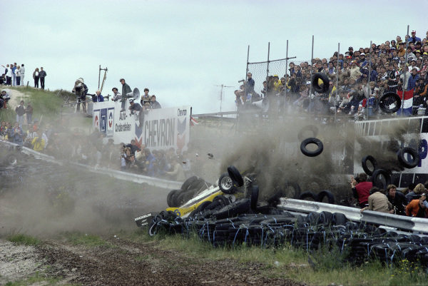 Could a Dutch Grand Prix return to the Formula 1 calendar? We look back at past races