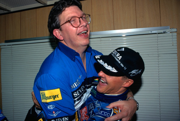 1995 Japanese Grand Prix