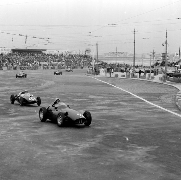 1958 Portuguese Grand Prix.