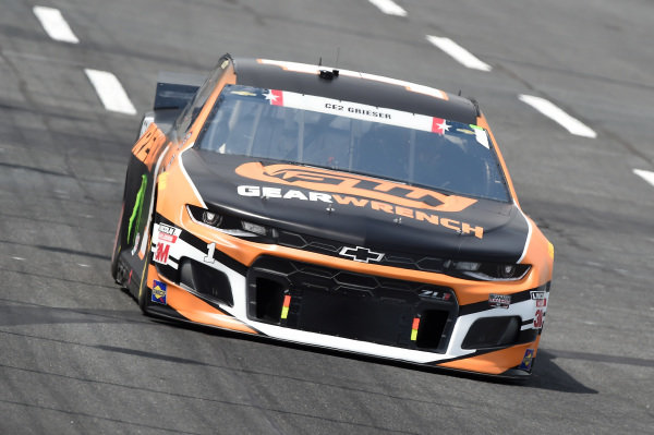Kurt Busch, Chip Ganassi Racing, Copyright: Jared C. Tilton/Getty Images.