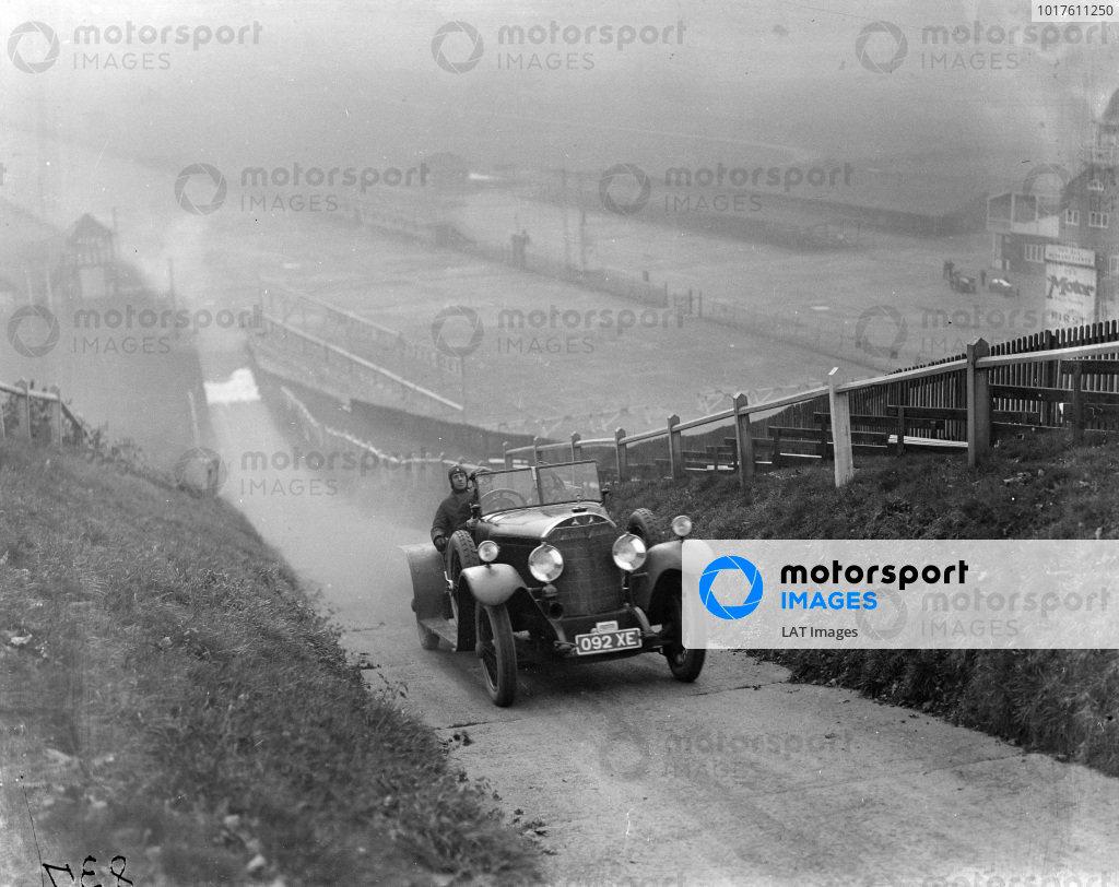 Automotive 1924
