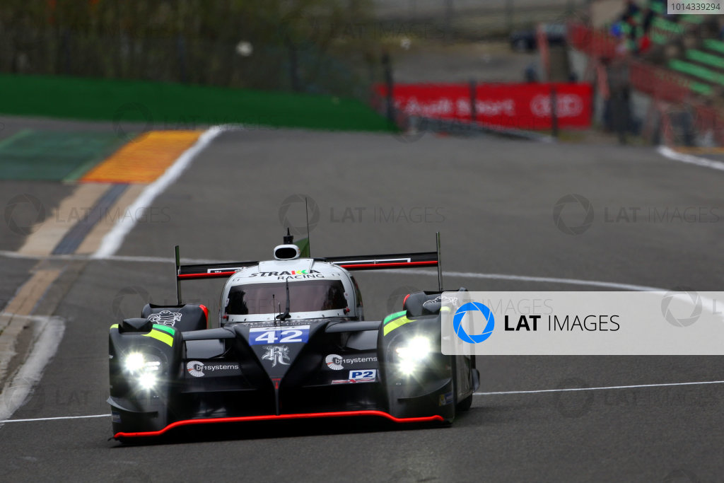 Round-2-6 Hours of Spa-Francorchamps