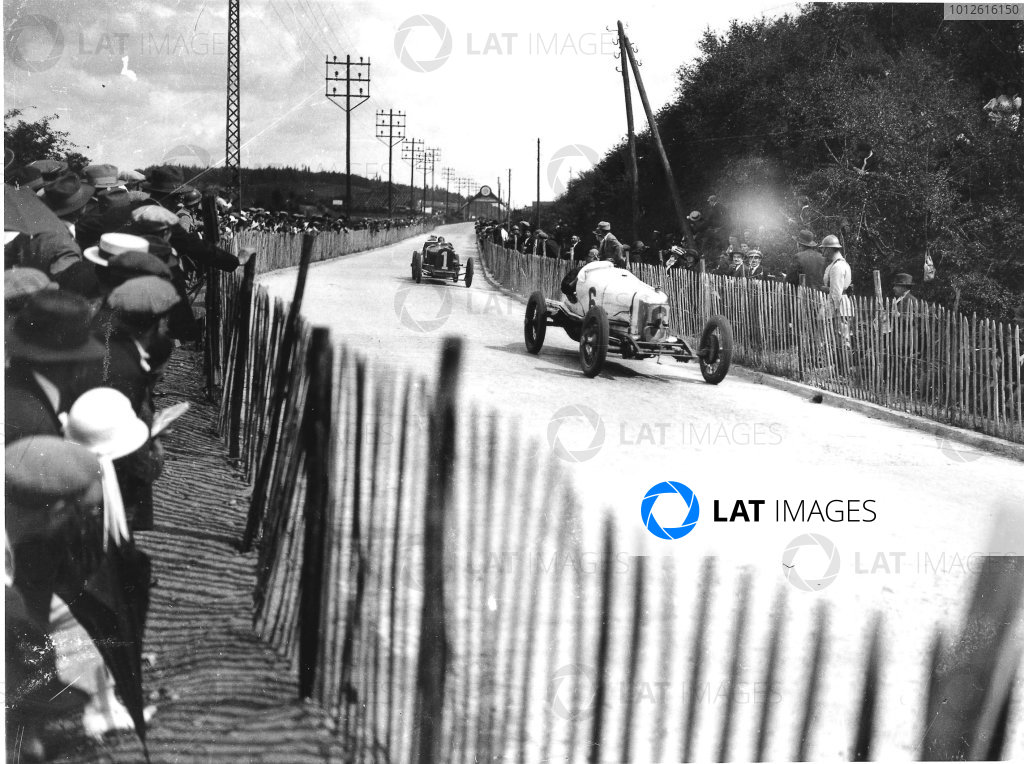 1924 French Grand Prix.