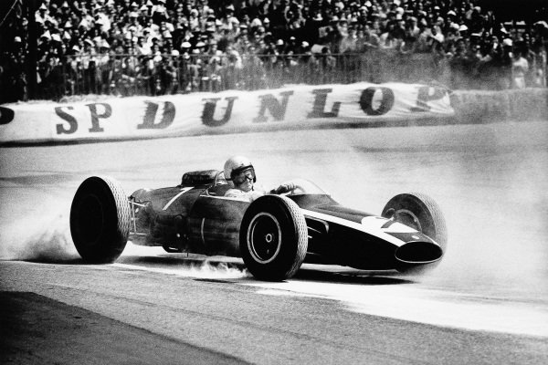 The racing legend would have been 81 this week.