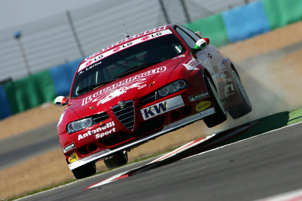 2005 WTCC (World Touring Car) Championship