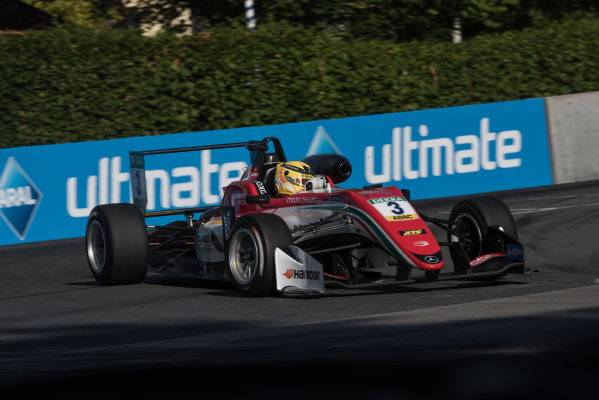 European F3