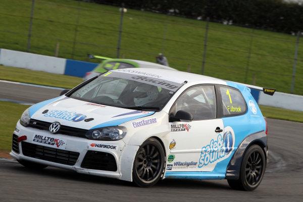 2015 Volkswagen Cup,  Donington Park, 12th-13th September 2015, Joe Fulbrook  World Copyright. Jakob Ebrey/LAT Photographic