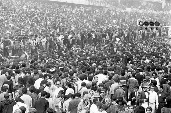 1969 Le Mans 24 Hours